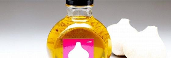 FRESH GARLIC OIL <110ml>
