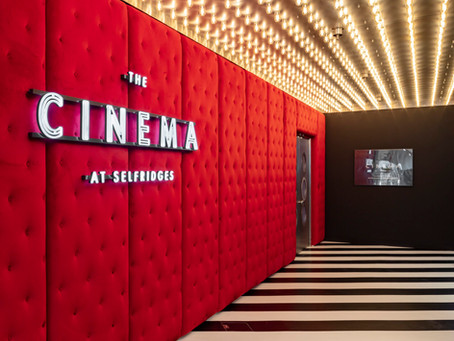 El Cinema de Selfridges
