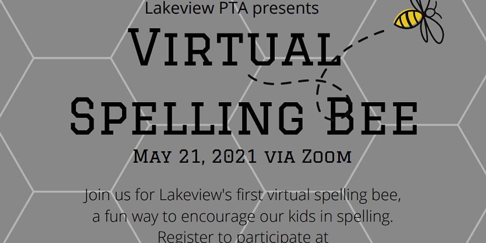 3rd - 5th Grade Spelling Bee