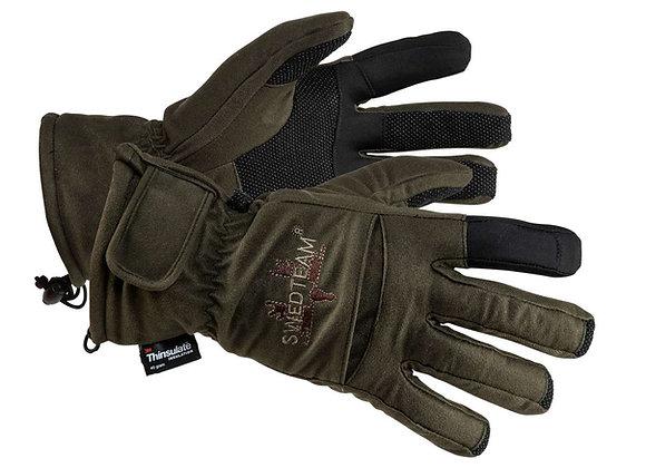 Handske GREEN DRY M
