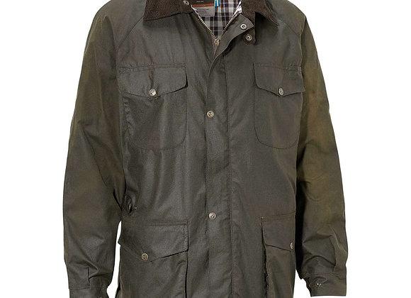 1919 Waxed Jacket M