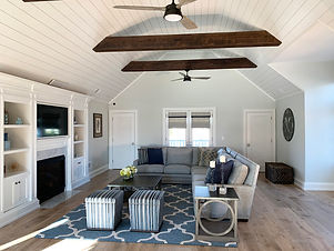 Living Rooms And Family Rooms Joy Of Living Interior Design