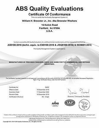 Brewster-Washers-ECertQECertificate-BW.j