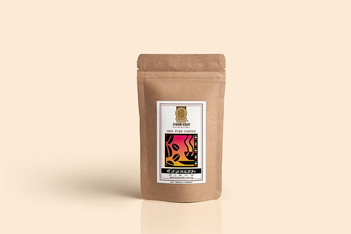 Espresso Blend Roasted Coffee