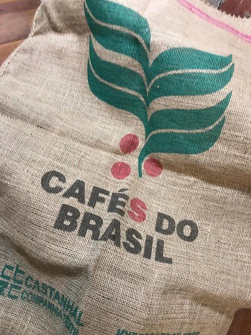 Brazil Cerrado Roasted Coffee