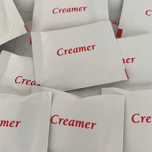 Fresh Cafe Creamer Sachets