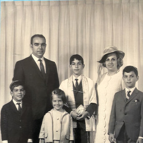 The Libman Family