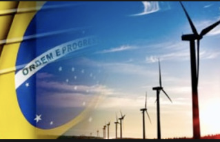 ENERGIA EÓLICA E O PACOTE DE VENTOS DO PLANALTO