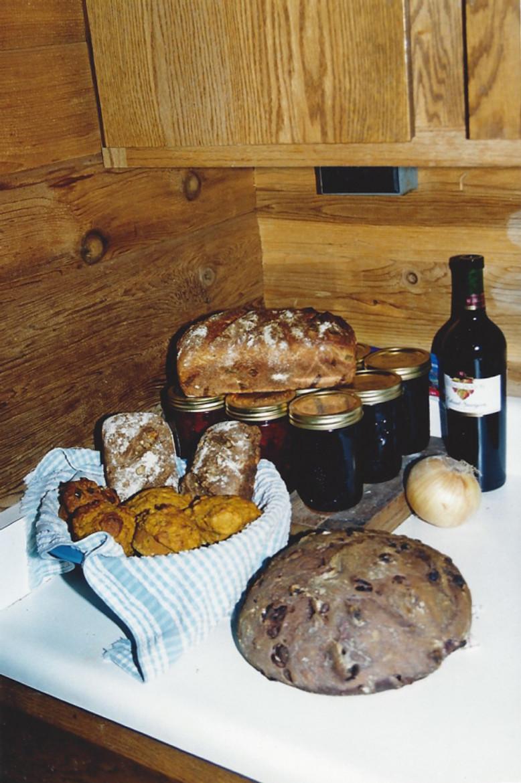 Alaska Food Extravaganza