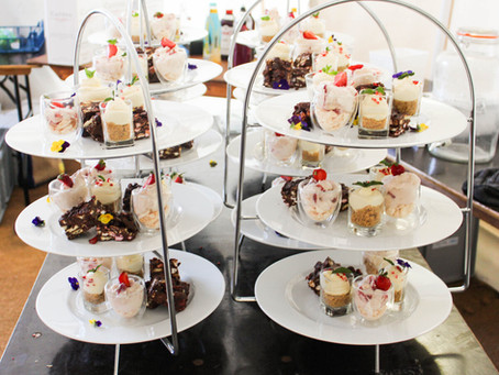 5 Major Trends in Wedding and Event Catering