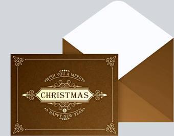 Invite Card + Envelope