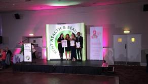 Kent Beauty Awards - Winner!