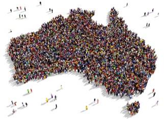 Population Clock                            - Australian Bureau of Statistics