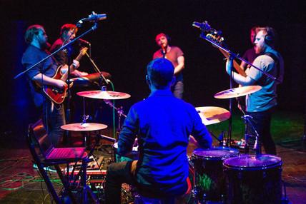 Illuvea live session