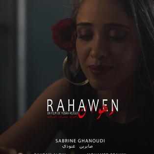 RAHAWEN - Tunisia