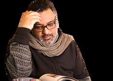 عبد_الرحيم_كمال-Screenwriting Aflemha On