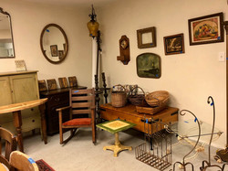 Vintage and Antique Treasures