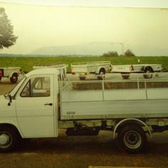 Geschichte Probst Fahrzeugbau