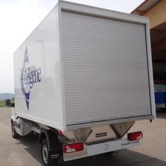 Koffer- und Kastenaufbauten Probst Fahrzeugbau