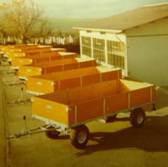 Ackerwagen Probst