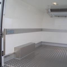 Innenausbauten Probst Fahrzeugbau