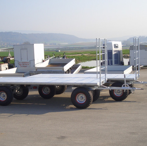 Ackerwagen