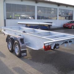Unterbauchassie 3500 kg Typ Probst