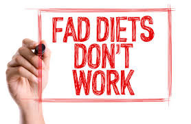 """""""Diets"""" help us immensely to lose our weight... or do they?"""