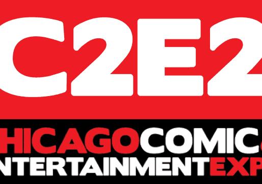 C2E2 Back Again