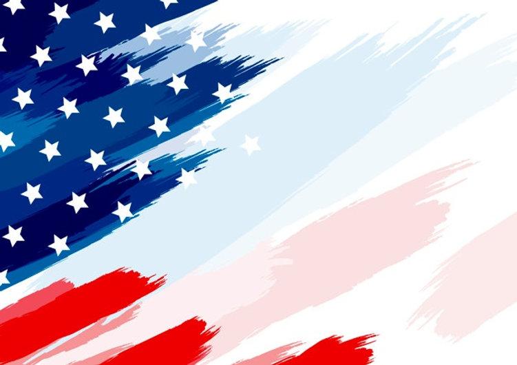 pinceau-drapeau-usa-americain-fond-blanc