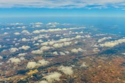 Bird's eye view Mallorca