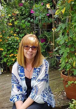 Carol Bullock, Hypnotherapist, Brighton, Hove, Sussex and online