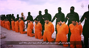 so barbaric mass beheading so called religion of peace