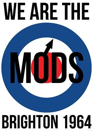 We Are The Mods Brighton 1964