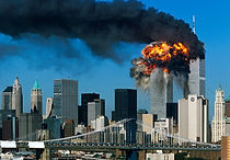 twin towers gone but not forgotten