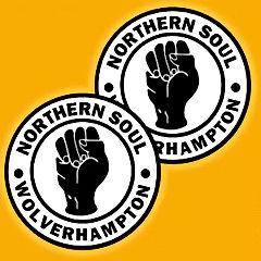 northern soul wolverhampton keep the faith