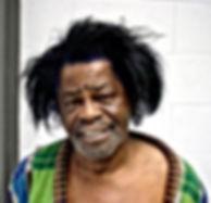 james brown arrested