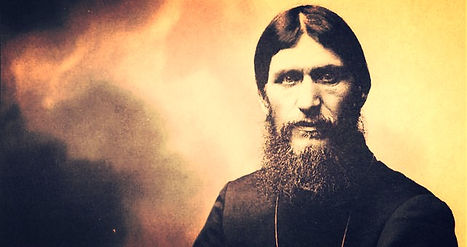 Rasputin Love And Peace