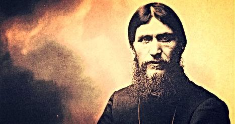 Rasputin Love And Peace