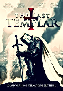 The Last Templar [DVD]: Amazon.co.uk: Mira Sorvino, Victor Garber, Scott Foley, Omar Sharif: DVD & Blu-ray