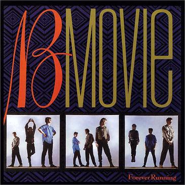 b movie band