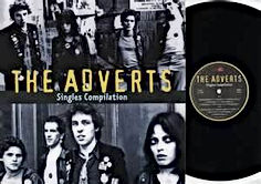 adverts singles collection