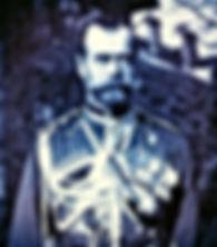 the weak tsar of russia