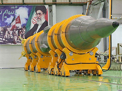 irans nuclear missile threat is real