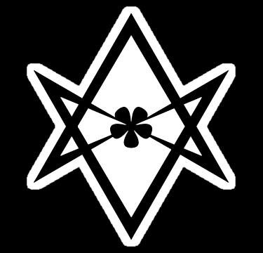 aleister crowley symbol