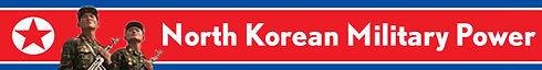 north korean military power