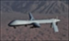 cia drone deadly predator