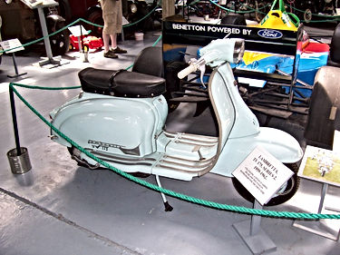 lambretta TV Series 2
