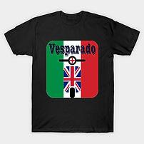 Vesparado T-Shirt