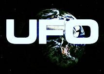 ufo unidentified flying object classic tv series
